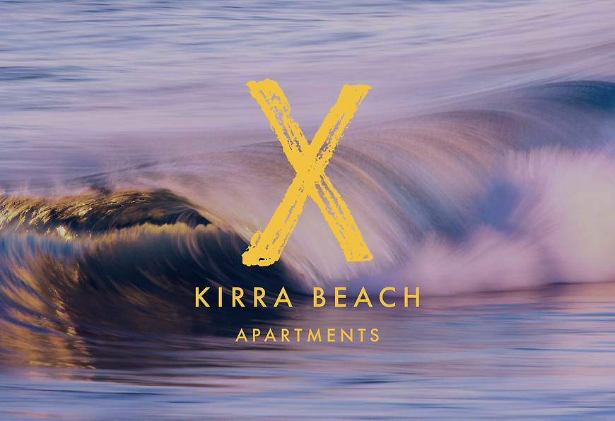 Small and Co - X Kirra Beach (luxury apartments located on Queensland's Gold Coast)