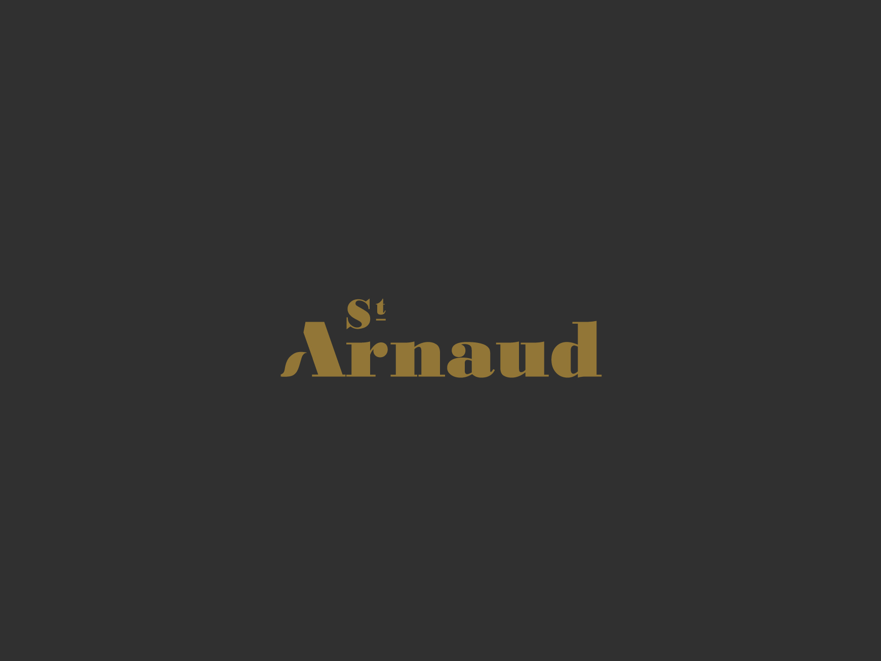 Small and Co Portfolio, St Arnaud - Logo